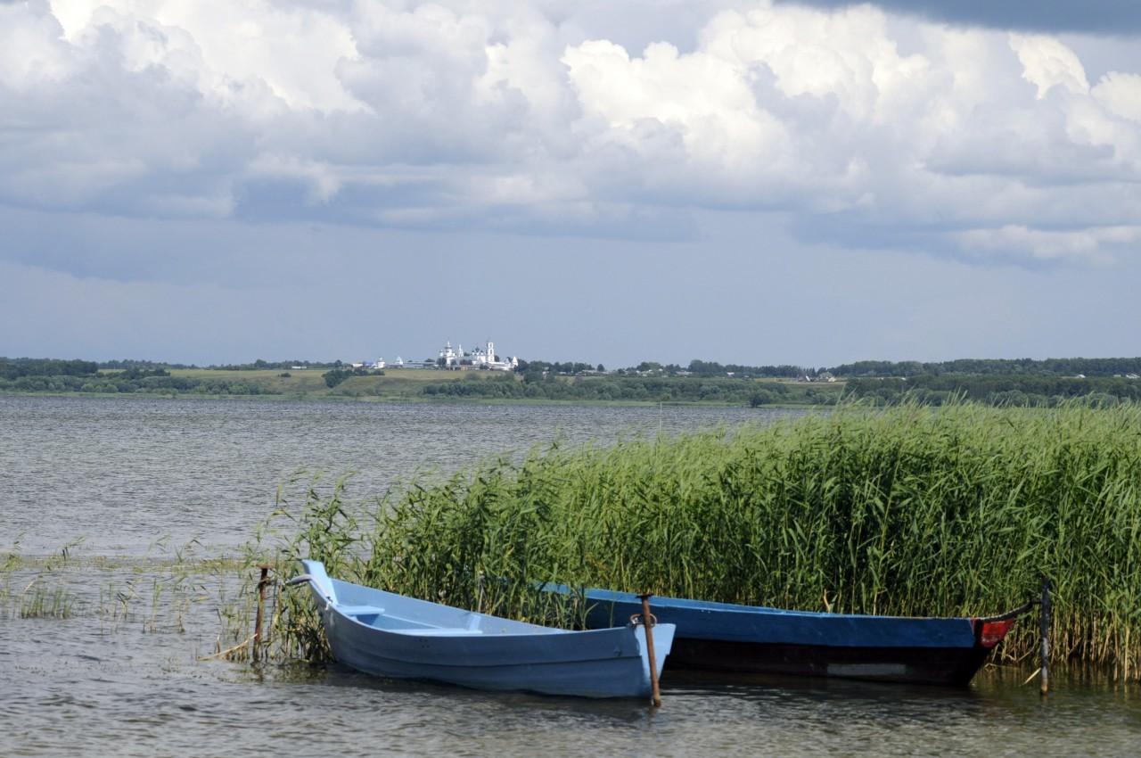 Озеро Плещеево, Автор фотографии Горбатовский В.В.